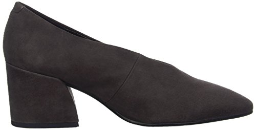 Vagabond Damen Olivia Pumps Grau (Dark Grey)