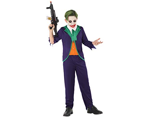 Disfraces Joker