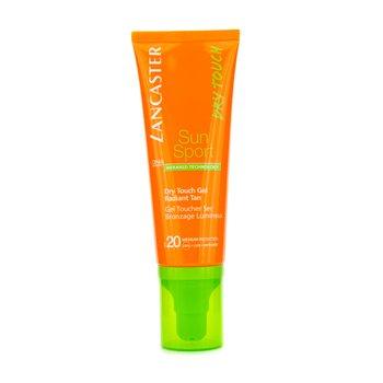 Lancaster Sun Produkten (Sun Sport Dry Touch Gel Strahlend Bräune LSF 2075ml/)