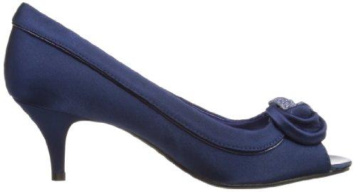 Lunar FLR222, Scarpe col tacco donna Blu (Blu)