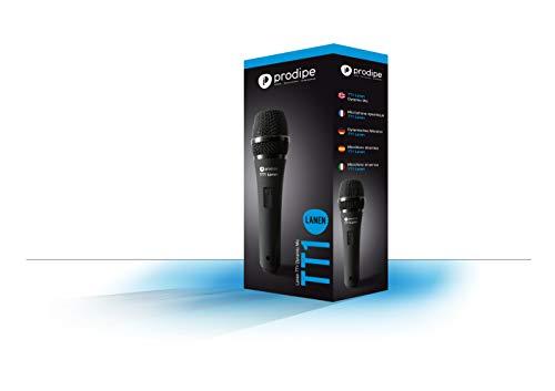 Prodipe 70013 TT1 dynamisches Mikrofon