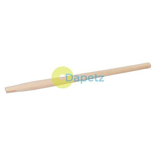 daptez® LOG Spalthammer Griff–91,4cm (Ecken) Ersatz Buche Hartholz Maul Griff (Maul Griff Ersatz)