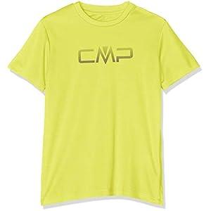 CMP Jungen T-Shirt T-Shirt
