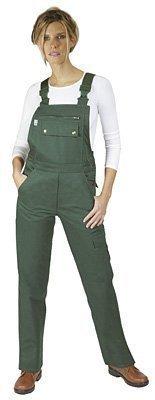 PKA Eco-Star Latzhose grün | 38