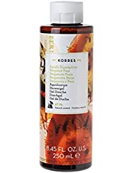 Korres CKO01801 Gel de Douche 250 ml