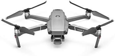 Dji Mavic 2 Pro Fly More Combo Drone, met Hasselblad HDR Videocamera en Accessoireset, Grijs