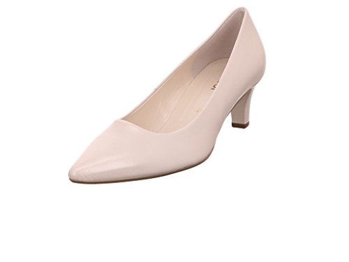 Gabor 81.250-60, Scarpe col tacco donna Bianco bianco Bianco