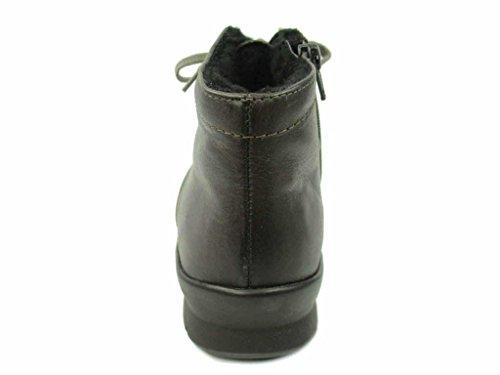 Semler X10156-012-030, Stivali donna Grau