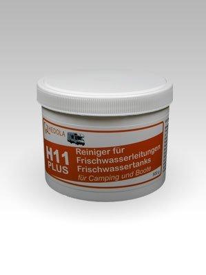 Frischwassertankreiniger H11 Plus (Einfach Wasser Reiniger)