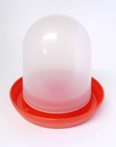 Quiko SunSeed Geflügel Getränke - 1.5Ltr