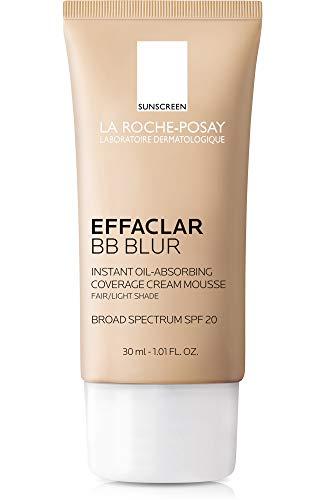 La Roche Posay Effaclar BB Blur - #Fair/Light Shade 30ml