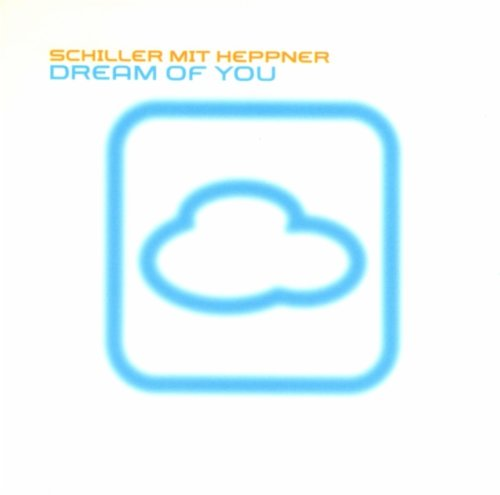 Dream Of You (2 track single)