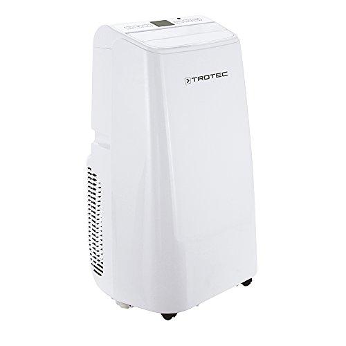TROTEC PAC 3500 E Climatizzatore Portatile a 12000 Btu, Condizionatore D'Aria Locale...