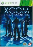 XCOM Enemy Unknown Xbox 360 Import mit deutscher Sprachausgabe (Xbox 360-spiele Xcom)