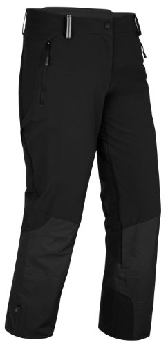 Alpine Touring-zubehör (Salewa Damen Hose Diavole 2.0 DST W, black, 46/40, 00-0000021306)