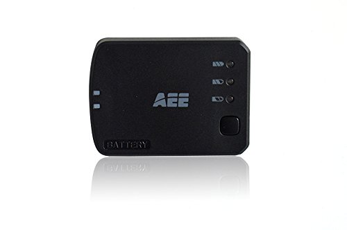 PNJ Cam DB47 Batterie supplémentaire pour AEE MagiCam