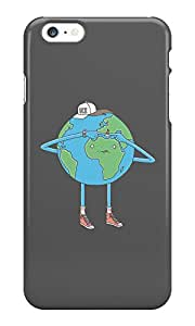 The Fappy Store Pop It Printed Back CoverCase For Iphone 6S Plus