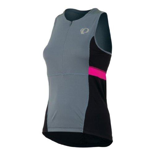 Women's Select Tri Relaxed SL Jersey 13221402 4DJ STRMY