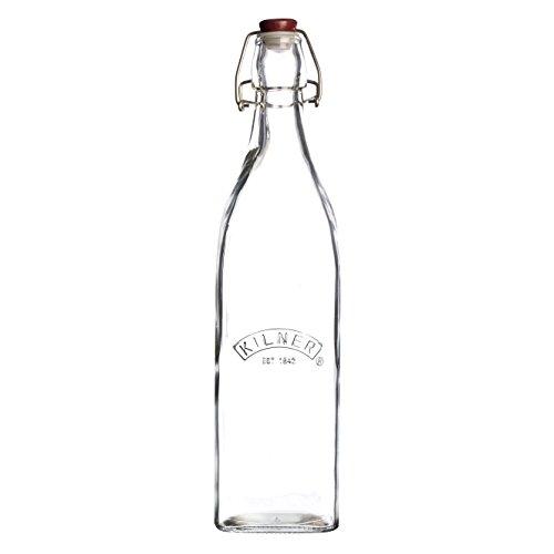 itionelle Glas Flasche (Swing-top-glas-flaschen)