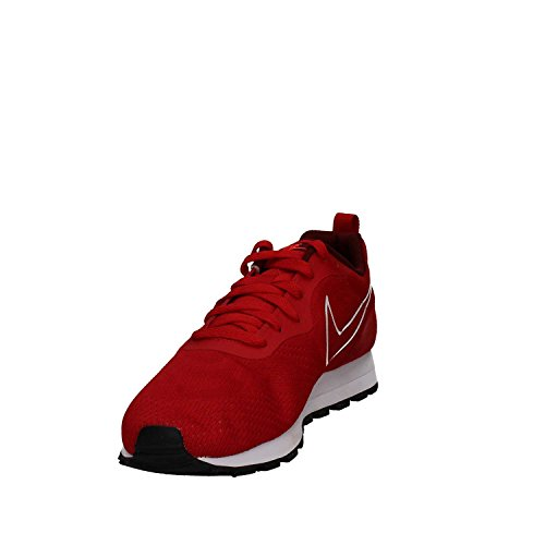 Nike Herren 902815 Sneakers university red-university red-team red