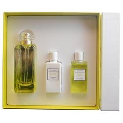 Hermes Le Jardin De Monsieur Li Eau de Toilette Spray 100ml Set 3 Parti