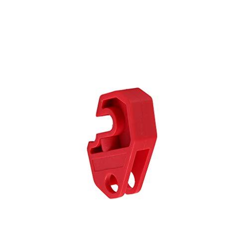 B Baosity Dispositivo Di Blocco MCB Di Sicurezza Universale, Blocca Praticamente Tutti Gli Interruttori Magnetotermici ISO/DIN Miniaturizzati