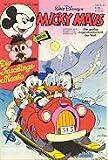 Micky Maus Heft 1986 Nr. 7 , 8.2.1986, Comic-Heft Walt Disneys
