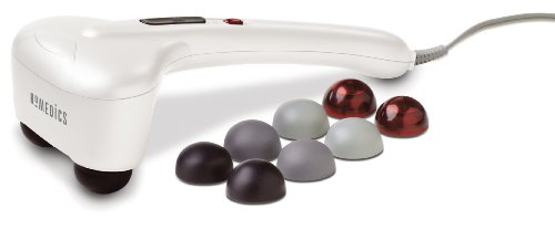 HoMedics PA-MHW Compact Percussion Massager with Heat