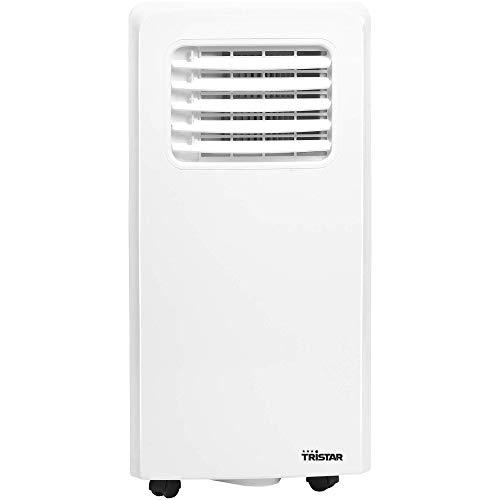 Tristar AC-5531 - Aire acondicionado portátil, capacidad de enfriamiento 2500 frigorías