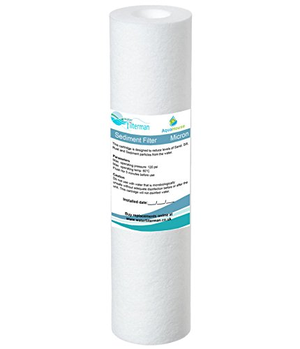 Daewoo DRX32DDLW Fridge Freezer Generic Replacement Water filter