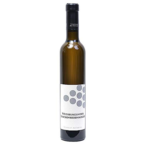 Weingut Autrieth Weissburgunder Trockenbeerenauslese 0,375l Süßwein Österreich Weinviertel