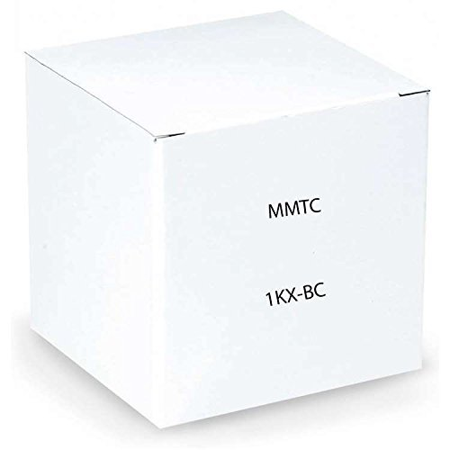 MMTC 1KX-BC Nema 4 Exterior Tamperproof Open-Close Best Cylinder Or Equivalent Key Switch Surface Mount by MMTC (Surface Exterior Mount)