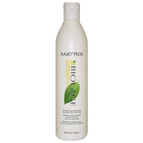 Matrix Biolage - Soin Du Cheveu - Smooth Therapie Smoothing Shampoo - Shampooing 500ml