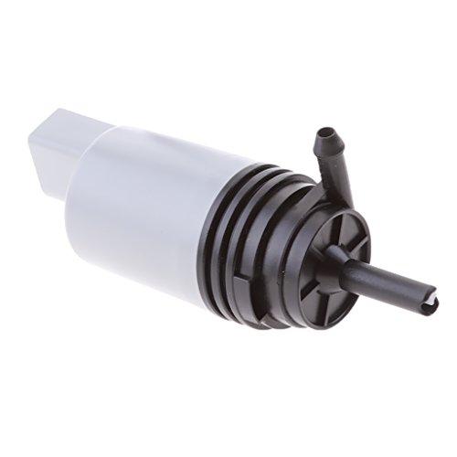 MagiDeal Pompe de Lave-Glace pour BMW E92 E91 E90 E88 E87 E82 E81 E66 E65 E64