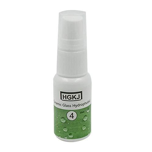 Imprägniermittel-Behandlung für keramische/Glas-Nano-Hydrophobe-Beschichtungen