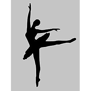 Aufkleber Tanzen Nr. 15