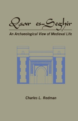 Qsar es-Seghir: An Archaeological View of Medieval Life