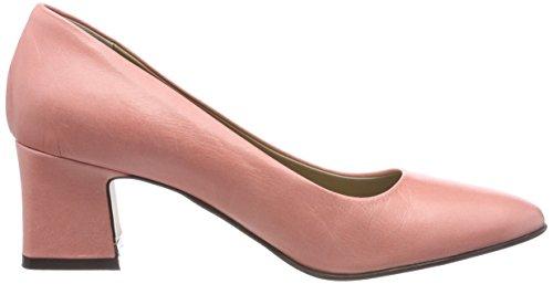 Noe Antwerp Norce Pump, Escarpins Bout Fermé Femme Pink (Corralo)