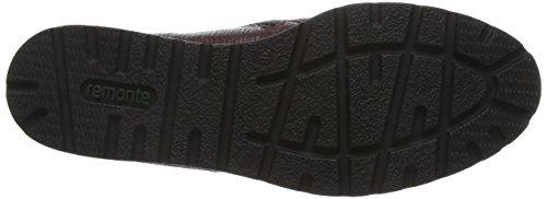 Remonte Damen R1971 Chelsea Boots Rot (Chianti/Bordeaux / 35)