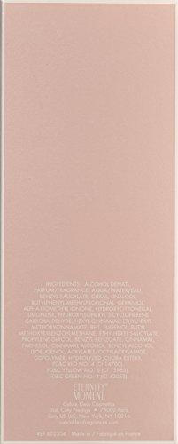 Calvin Klein Eternity Moment Agua de perfume vaporizador 100 ml