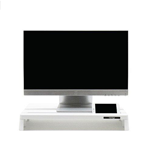 Cyanics i-bridge mc-300Monitor Laptop Ständer Slim gebraucht kaufen  Wird an jeden Ort in Deutschland