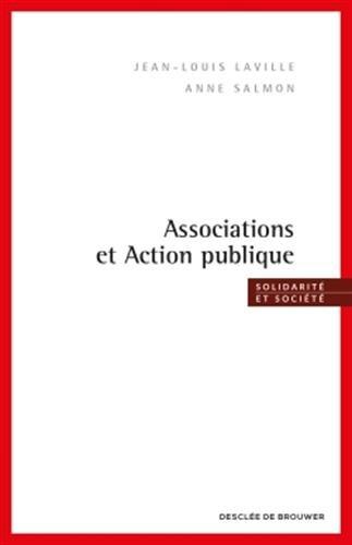 Associations et Action publique: Solidarité et société