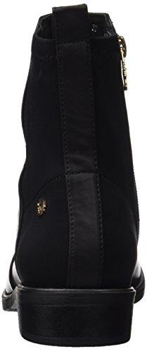 Xti 047533 Femme Black Bottines Noir SnSrvaP