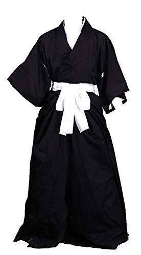 Chong Seng CHIUS Cosplay Costume Black Male