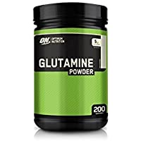 Optimum Nutrition Glutamine 5000 Muscle Recovery Powder, 1 kg