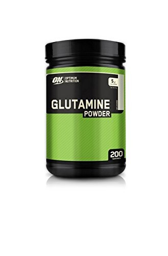 Optimum Nutrition Amino Acide Glutamine Powder 1000 g