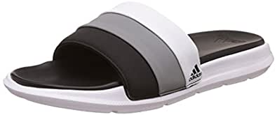 f881d0526dee ... new arrivals adidas mens superstar 4g armad flip flops and house  slippers 43dcf 26d12