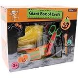 Craft Caja Gigante de Manualidades 1000 Piezas Halloween
