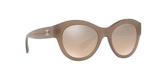 Chanel originali occhiali sole donna ch5371 14163d 52 21 140 listino 300