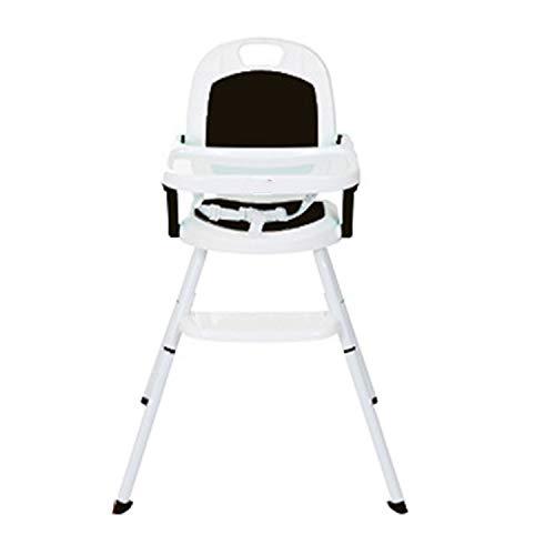 Yxxhm- bambino portatile multifunzionale pieghevole della sedia da pranzo che pranza imparare sedersi del tavolo di seduta